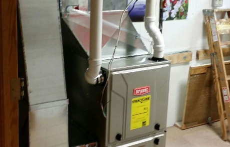 Furnace (New Install)